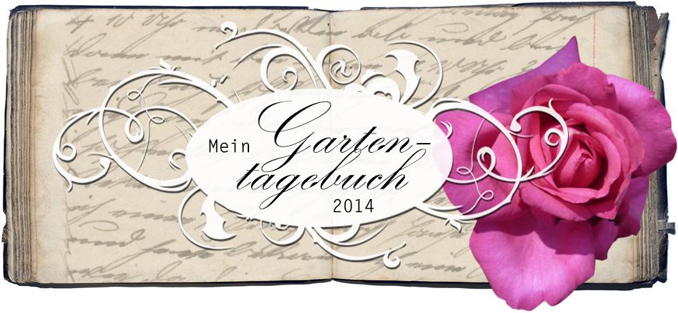 Schwesternwerk Gartentagebuch 2014