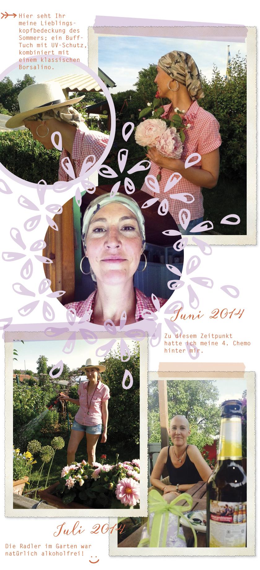 Brustkrebs-Chemo_Zwei Monate nach der ersten Chemo_Schwesternwerk