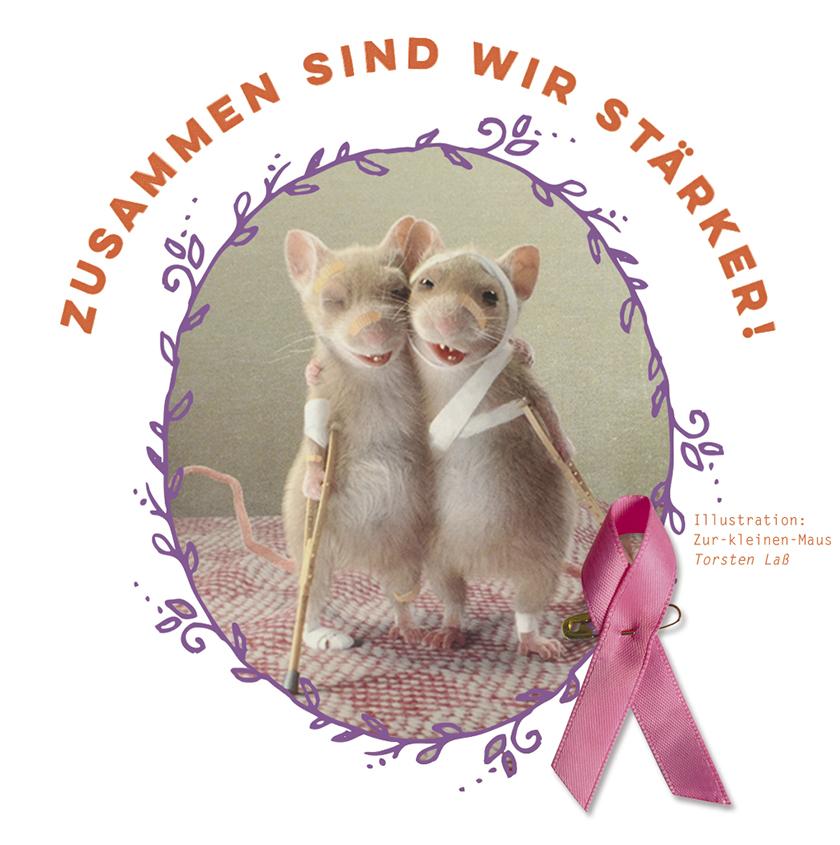 Zusammen-sind-wir-staerker_Brustkrebs-Achtsamkeit-auf-Schwesternwerk